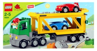 Lego - Car Transporter