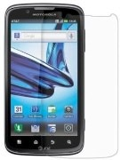 Amzer 92630 Anti-Glare Screen Protector for Motorola ATRIX 2 MB865