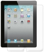 Amzer 90786 Anti-Glare Screen Protector for iPad 2