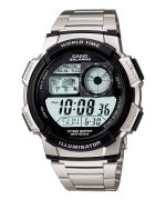 Casio Standard D082 Watch