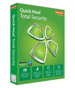 Quick Heal Total Security 2014 1 PC 1 Year
