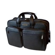 Office Bag with 4 Compartments