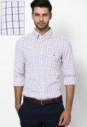 Gant Pink Formal Shirt(Regular)