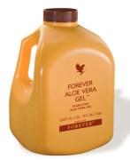 Forever Living Aloe Vera Gel -1 Liter