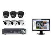 CCTV Security Camera Kit