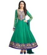 Karishma Kapoor Anarkali Suits