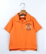 Polo Casual T-Shirt for Boys