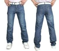 Boy's stylish jeans