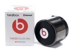 Beats Bluetooth Speaker