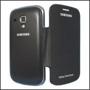 Samsung Galaxy S Duos Flip Cover