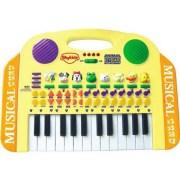 Sky Kids Musical Piano