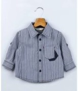 Double Pocket Shirt for Boys