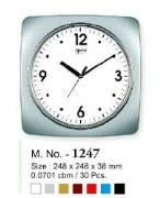 Ajantha 1247 Wall Clock