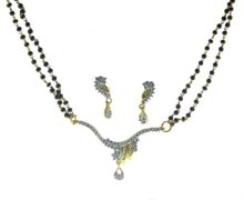 KBV Stylish Mangalsutra Set