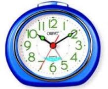 Ajanta 747 Table Clock