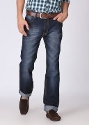 High Star Slim Fit Men's Jeans