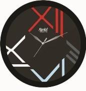 Ajanta 1857 DX Analog Wall Clock