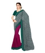 Good Looking Casual Wear Cotton Saree