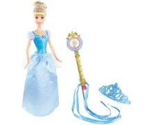 Barbie Disney Princess R9728 Dolls Gift For Girl