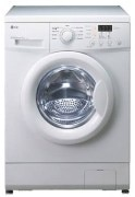 LG F1068LDP Automatic Washer Dryer