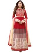 Prachi Creation PC-SV2-2003 Unstitched Salwar Suit Dress Material