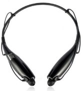 Samsung By OEM HS-800 Stereo Bluetooth Wireless Neckband Headset