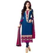 Shilpi Textiles SL-GRA-2103 Unstitched Salwar Suit Dress Material For Women