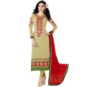 Shilpi Textiles SL-GRA-2104 Unstitched Salwar Suit Dress Material For Women
