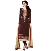 Shilpi Textiles SL-GRA-2107 Unstitched Salwar Suit Dress Material For Women