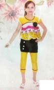 Top Gear Kids Girls Dress - BD-2200