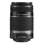 Canon EF-S 55-250mm f/4.0-5.6 IS II Camera Lens