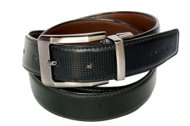 Spairow PBL-01 Reversible PU Leather Belt For Men