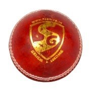 SG Cricket Ball Leather