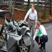 Lawyers- Auto Accident