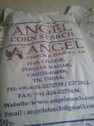 Angel Corn Maize starch