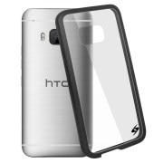 AMZER SlimGrip Hybrid Case for HTC One M9