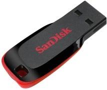 San Disk Pen Drive - 16gb