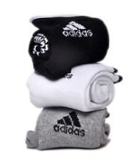Adidas Socks Set Of 3