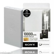 Sony Power Bank 10000mAh