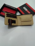Tommy Hilfiger Brown Wallet