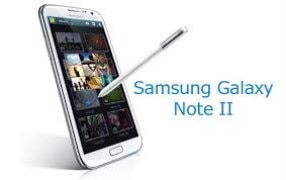 Samsung Galaxy Note 2 Imported Mobile Verizon