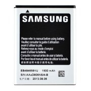 Samsung EB484659VU 1500mAH Battery For Galaxy Wave 3 i8350