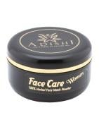 ADISHI Face Care (Women)