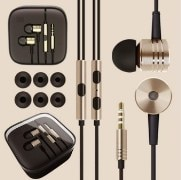 Xiaomi mi earphone Headset for all android mobile