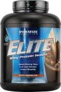 Dymatize Elite100% Whey Protein 5 lbs ( limted offer)