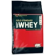 Optimum Nutrition 100% Gold Standard Whey - 10 lbs (limted Offer )