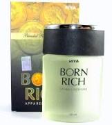 Born Rich Apparel Perfume