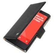 Amzer Flip Case for Xiaomi MI Note 4G, Xiaomi MI Note - 97316