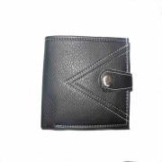 Menzar Gents Wallet (Brown)