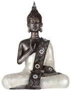 TiiKart Anitique Blessing Buddha Statue